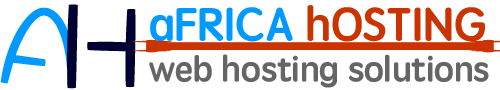 Pioneering African Growth through Web hosting